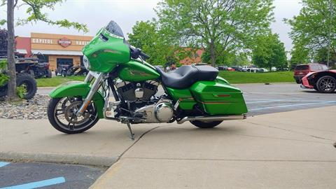 2015 Harley-Davidson Street Glide® in Dimondale, Michigan - Photo 5