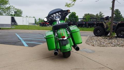 2015 Harley-Davidson Street Glide® in Dimondale, Michigan - Photo 6