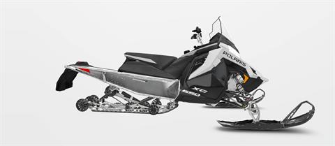 2021 Polaris 650 Indy XC Launch Edition 137 in Dimondale, Michigan - Photo 2