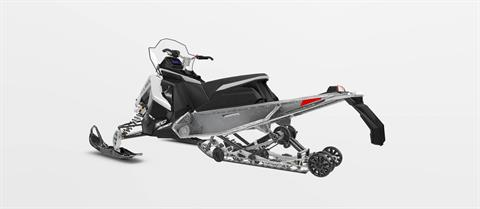 2021 Polaris 650 Indy XC Launch Edition 137 in Dimondale, Michigan - Photo 5
