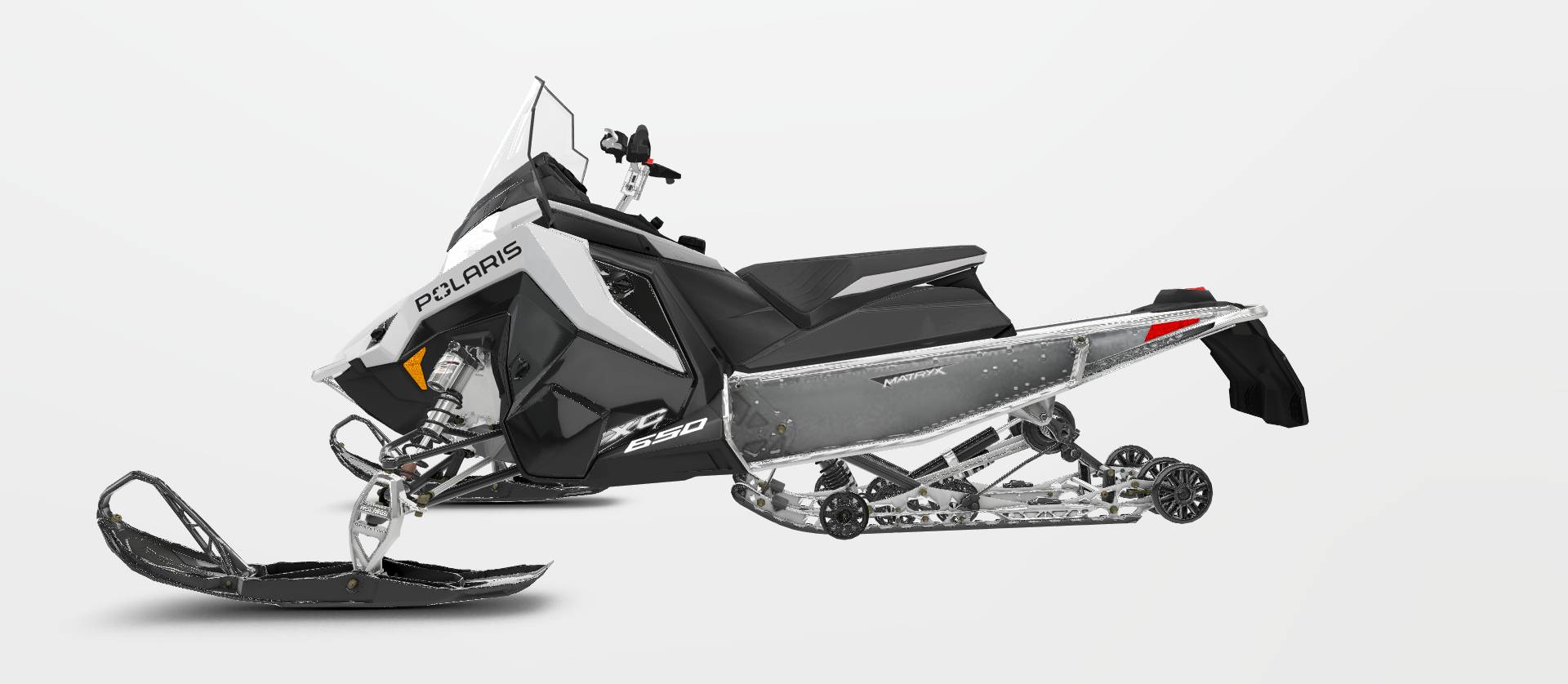 2021 Polaris 650 Indy XC Launch Edition 137 in Dimondale, Michigan - Photo 6