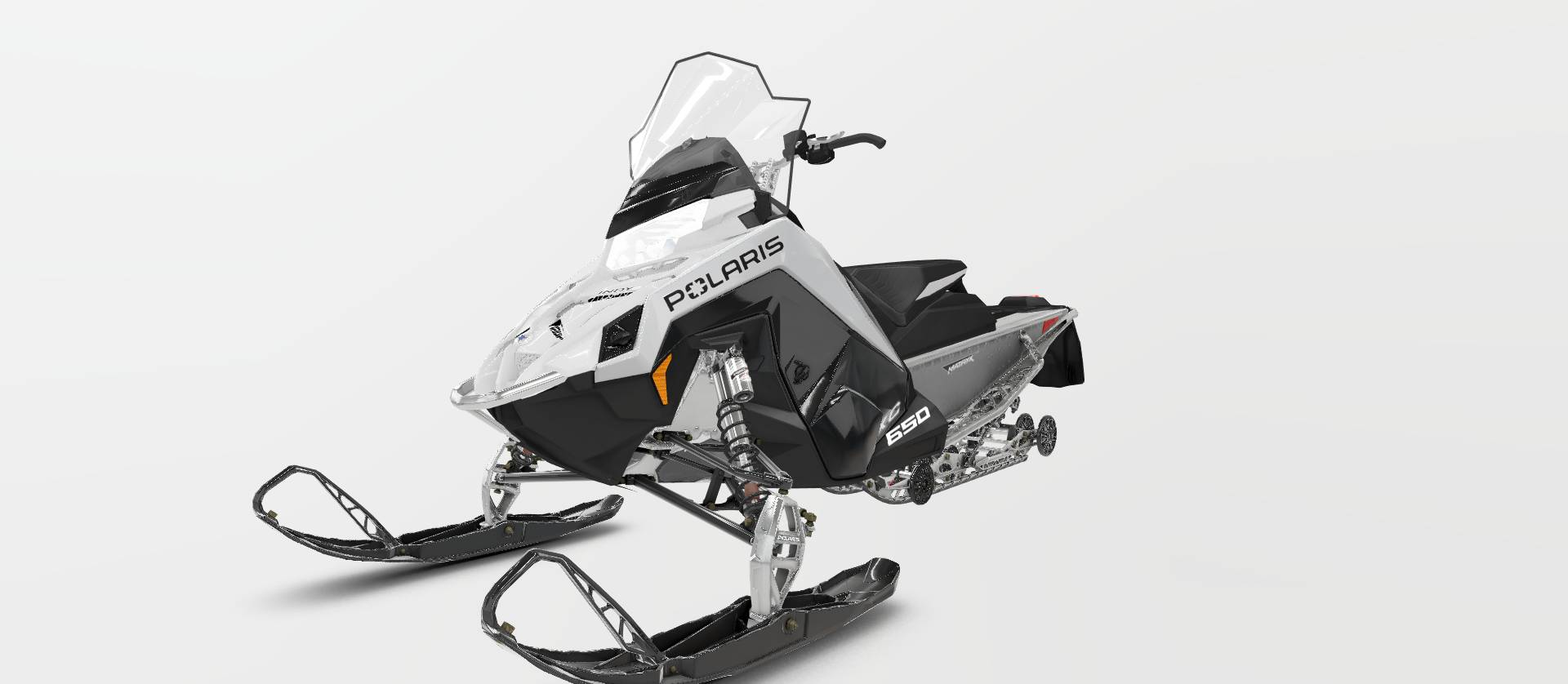 2021 Polaris 650 Indy XC Launch Edition 137 in Dimondale, Michigan - Photo 7