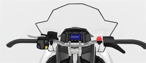 2021 Polaris 650 Indy XC Launch Edition 137 in Dimondale, Michigan - Photo 8