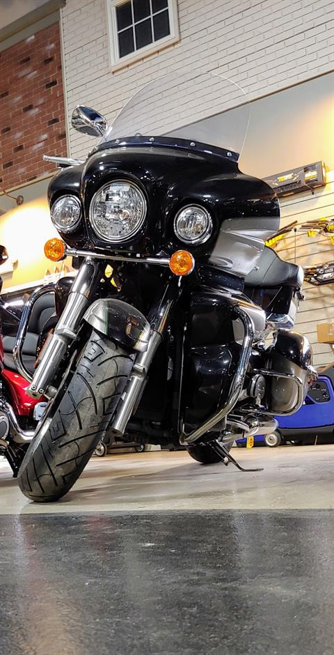 2016 Kawasaki Vulcan 1700 Voyager ABS in Dimondale, Michigan - Photo 2