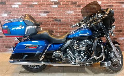 2010 Harley-Davidson Electra Glide® Ultra Limited in Dimondale, Michigan