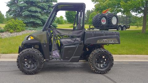 2016 Polaris Ranger 570 in Dimondale, Michigan