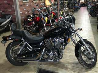 2006 Suzuki Boulevard S83 in Dimondale, Michigan