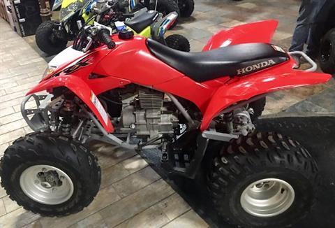 2014 Honda TRX®250X in Dimondale, Michigan