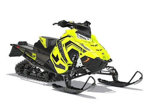 2018 800 Switchback Assault 144 SC-Select