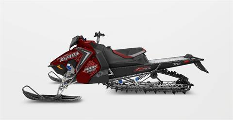 "2021 Polaris 850 RMK Khaos 155 2.6"" in Dimondale, Michigan - Photo 6"