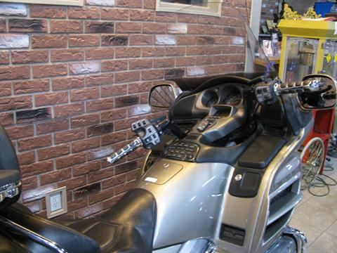 2002 Honda Gold Wing in Dimondale, Michigan