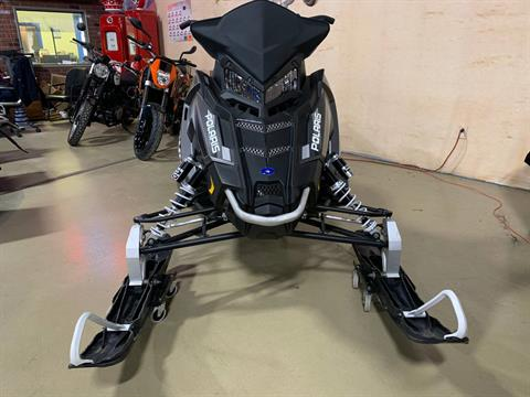 2018 Polaris 800 Switchback Assault 144 in Dimondale, Michigan