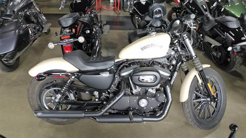 2015 Harley-Davidson Iron 883™ in Dimondale, Michigan