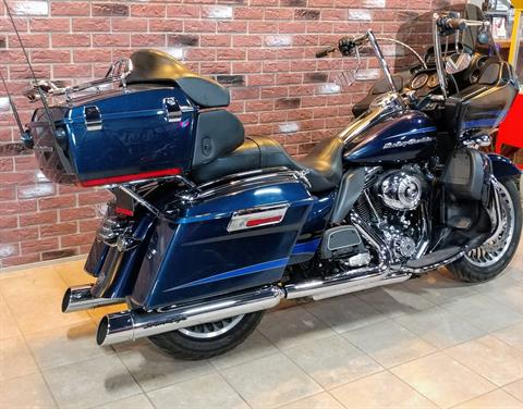 2013 Harley-Davidson Road Glide® Ultra in Dimondale, Michigan