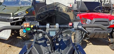 2016 Polaris 800 SWITCHBACK PRO-S in Dimondale, Michigan - Photo 4