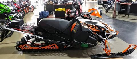 2015 Arctic Cat XF 6000 High Country™ Sno Pro ES in Dimondale, Michigan - Photo 2