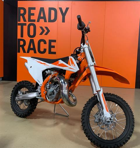 2019 KTM 65 SX in Dimondale, Michigan