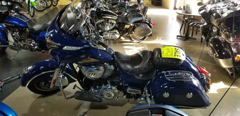 2014 Indian Chieftain™ in Dimondale, Michigan - Photo 7