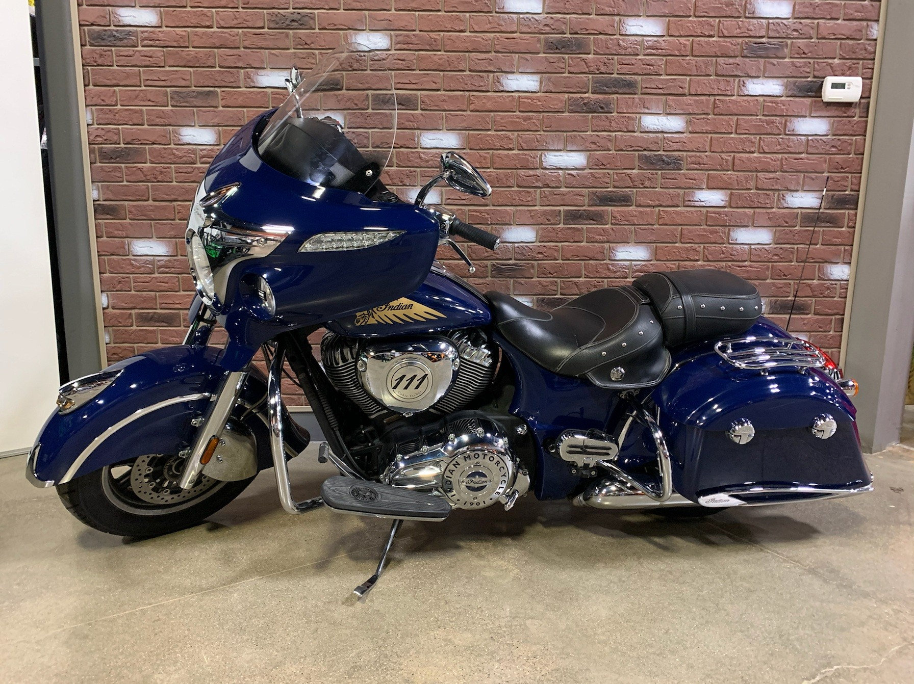 2014 Indian Chieftain™ in Dimondale, Michigan - Photo 5