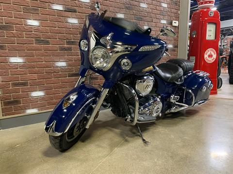 2014 Indian Chieftain™ in Dimondale, Michigan - Photo 6