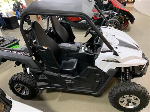 2018 Yamaha Wolverine R-Spec EPS in Dimondale, Michigan - Photo 3