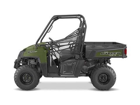 2016 Polaris Ranger570 Full Size in Dimondale, Michigan