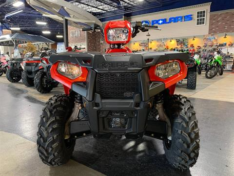 2019 Polaris Sportsman 450 H.O. in Dimondale, Michigan - Photo 5