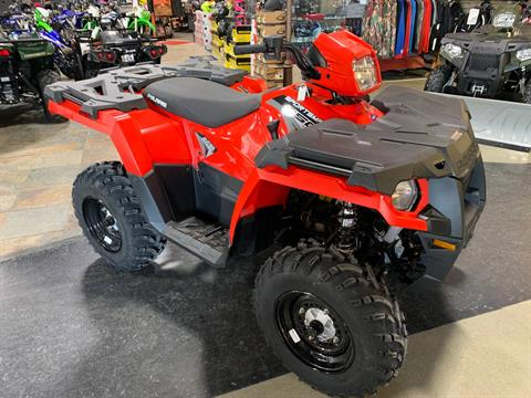 2019 Polaris Sportsman 450 H.O. in Dimondale, Michigan - Photo 6