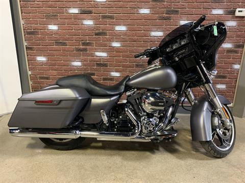 2016 Harley-Davidson Street Glide® Special in Dimondale, Michigan