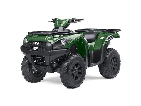 2016 Kawasaki Brute Force 750 4x4i in Dimondale, Michigan