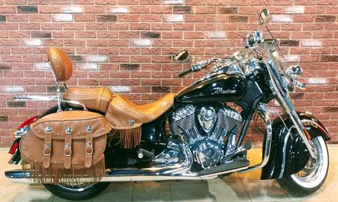 2016 Indian Chief® Vintage in Dimondale, Michigan