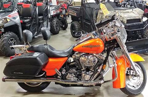 2004 Harley-Davidson FLHRS/FLHRSI Road King® Custom in Dimondale, Michigan