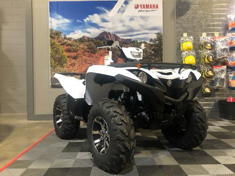 2020 Yamaha Grizzly EPS in Dimondale, Michigan