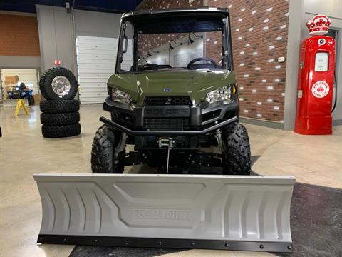 2019 Polaris Ranger 570 in Dimondale, Michigan - Photo 9