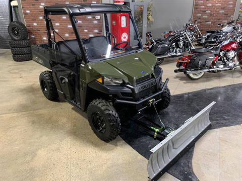 2019 Polaris Ranger 570 in Dimondale, Michigan - Photo 2