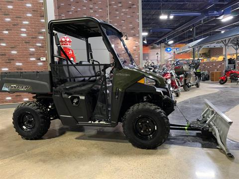 2019 Polaris Ranger 570 in Dimondale, Michigan - Photo 3