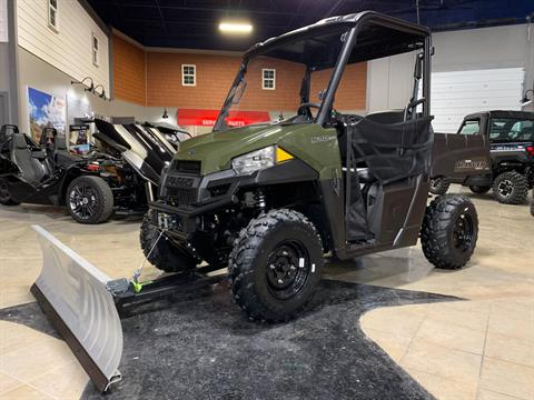 2019 Polaris Ranger 570 in Dimondale, Michigan - Photo 7