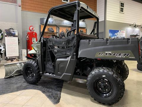 2019 Polaris Ranger 570 in Dimondale, Michigan - Photo 8
