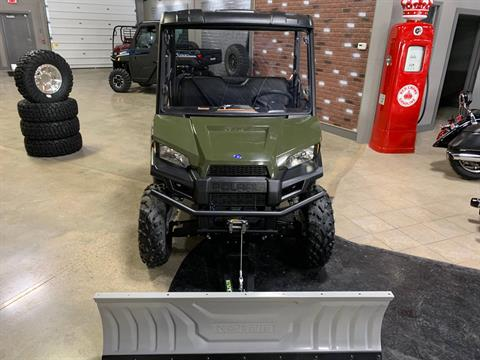 2019 Polaris Ranger 570 in Dimondale, Michigan - Photo 10