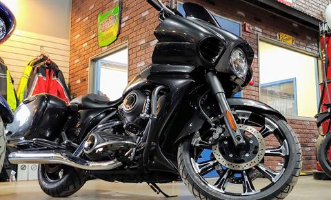 2015 Kawasaki Vulcan® 1700 Vaquero® ABS in Dimondale, Michigan