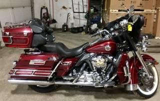 2002 Harley-Davidson FLHTCUI Ultra Classic® Electra Glide® in Dimondale, Michigan