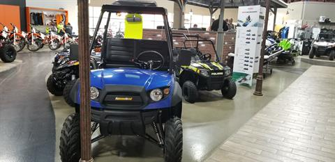 2019 Hammerhead Off-Road R-150 in Dimondale, Michigan - Photo 1
