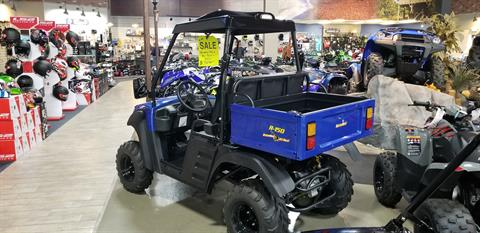 2019 Hammerhead Off-Road R-150 in Dimondale, Michigan - Photo 4