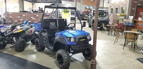 2019 Hammerhead Off-Road R-150 in Dimondale, Michigan - Photo 8
