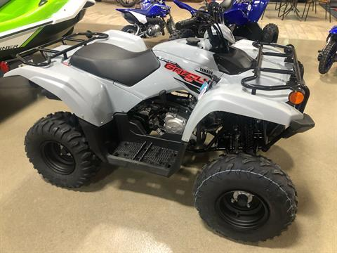2021 Yamaha Grizzly 90 in Dimondale, Michigan