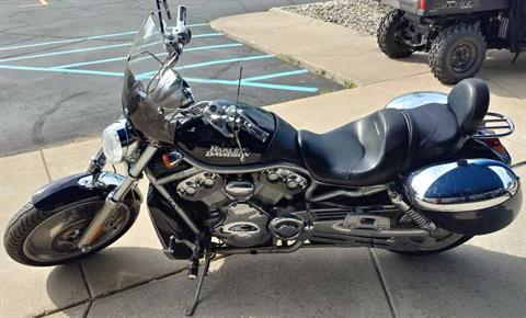 2004 Harley-Davidson VRSCB V-Rod® in Dimondale, Michigan