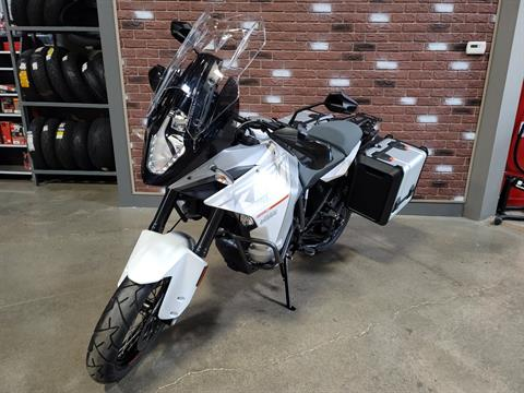 2015 KTM 1290 Super Adventure in Dimondale, Michigan - Photo 4