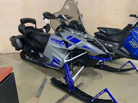 2018 Yamaha SRVenture DX in Dimondale, Michigan - Photo 1