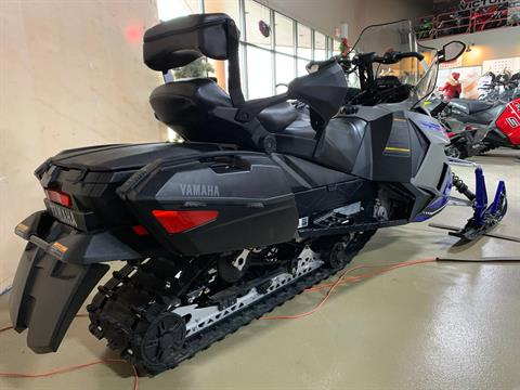 2018 Yamaha SRVenture DX in Dimondale, Michigan - Photo 4