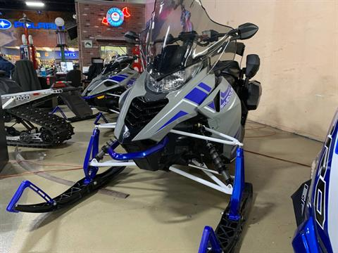 2018 Yamaha SRVenture DX in Dimondale, Michigan